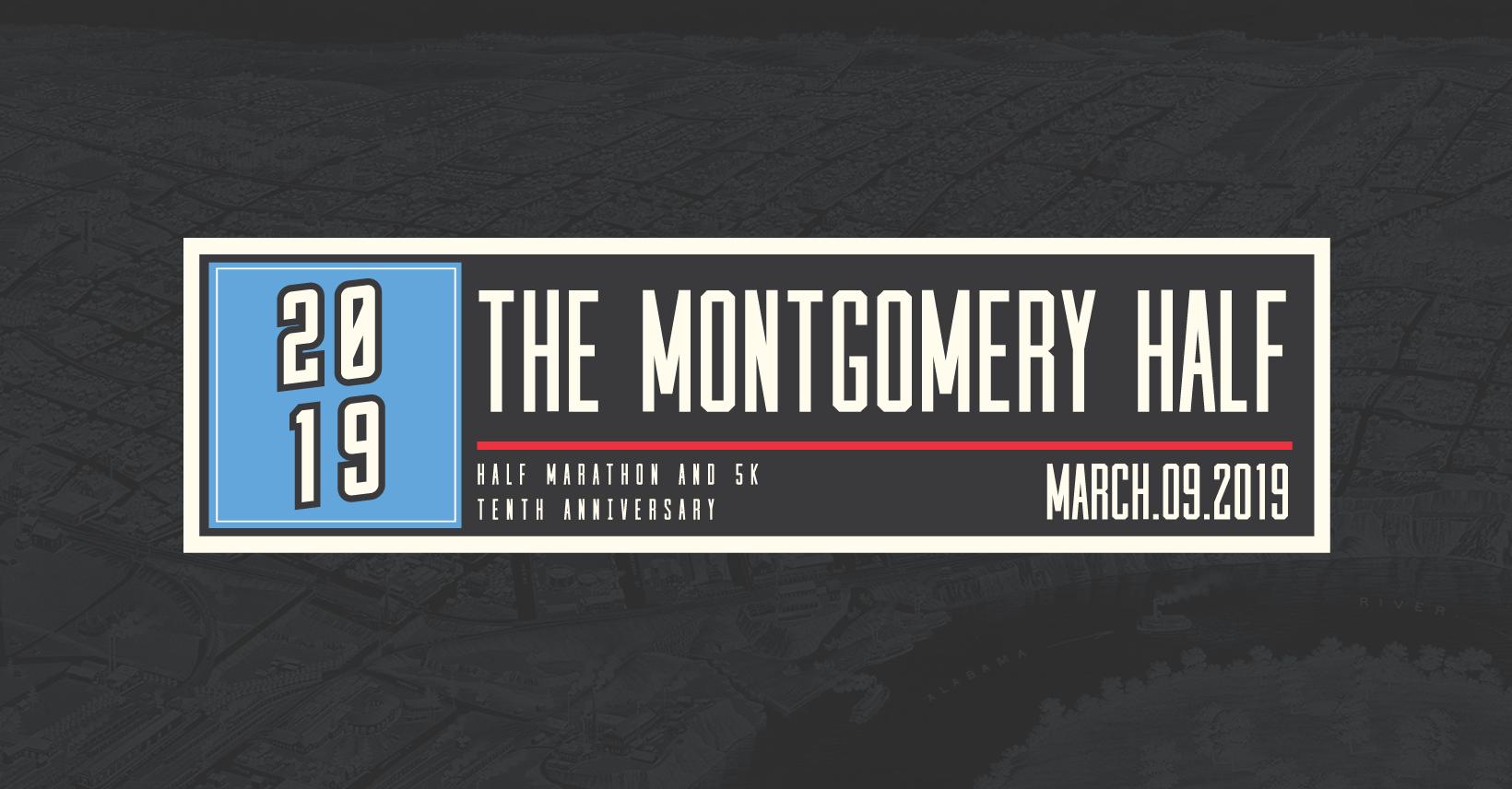 Half Marathon Calendar.Montgomery Marauder Calendar