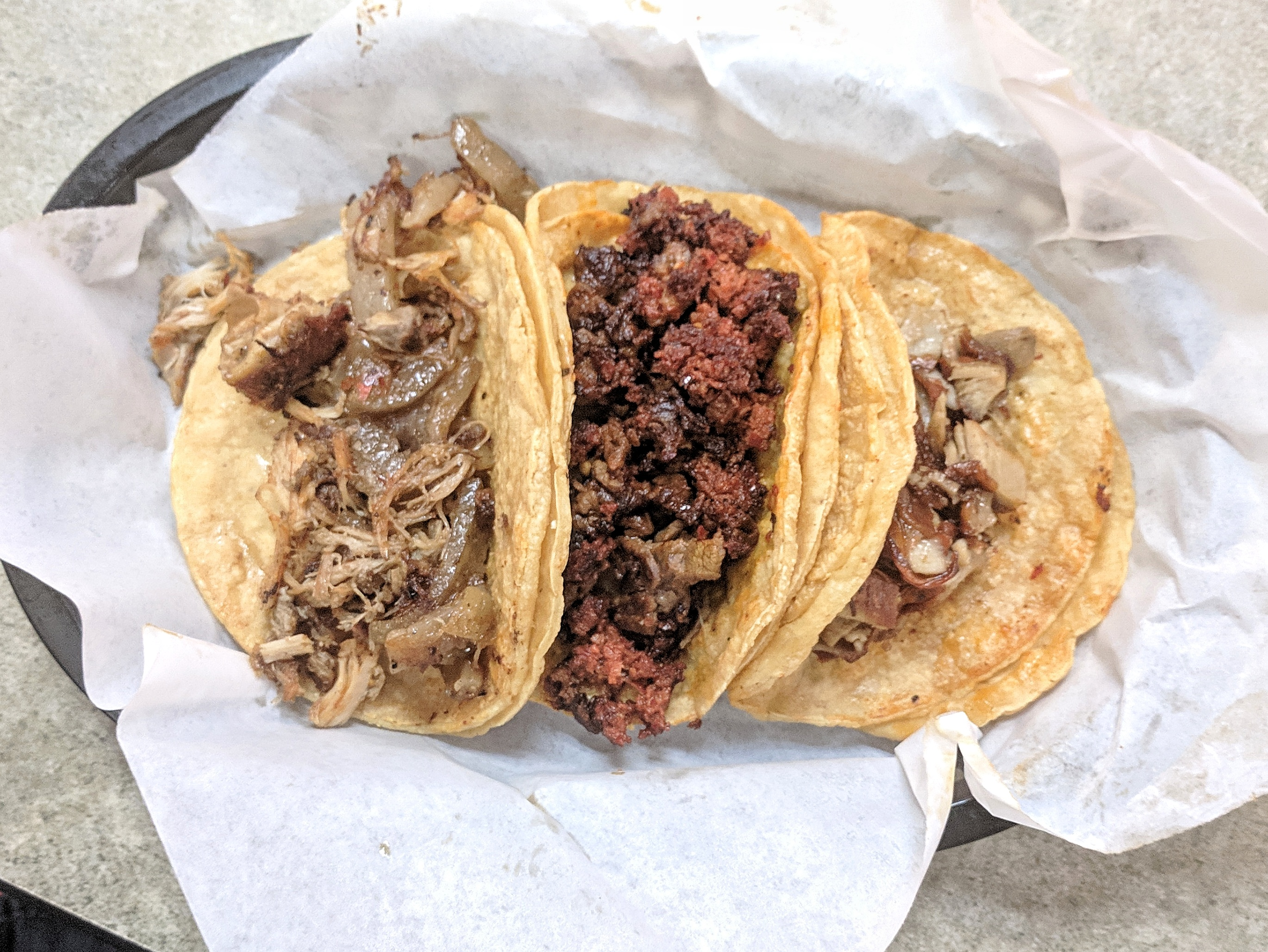 The Absolute Best Tacos in Montgomery